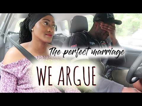 We Argue | The Perfect Marriage | Italy Travel Vlog Part 3