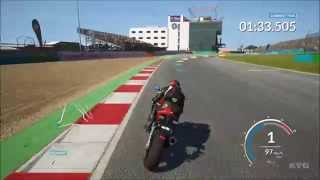10. RIDE - 2014 Aprilia RSV4 APRC ABS Gameplay (PC HD) [1080p]