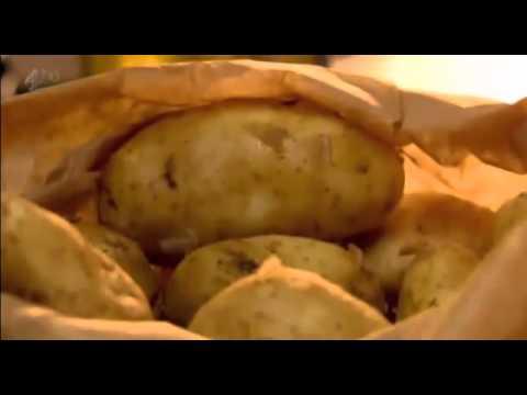 Video - Το μυστικό για βράσεις όπως και όσο πρέπει μία πατάτα