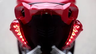 2014 MV Agusta Rivale 800 Full Review