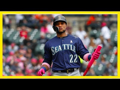 Breaking News | Drug suspension obliterates Robinson Cano's legacy and may sink Mariners' season