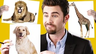 L'INVENTION DES ANIMAUX - CYPRIEN - YouTube