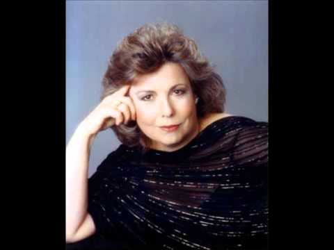 "Arleen Auger Sings ""Clair De Lune"" By Debussy, With Katja Phillabaum, Piano"