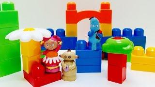 Mega Bloks In The Night Garden Makka Pakka Toys