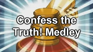 Download Lagu Confess the truth! Medley Mp3