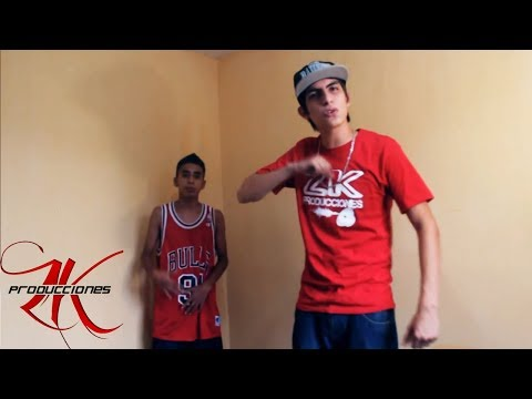 Wicho Mc Ft. Lil Pacs - Lucha Por Tus Sueños (Video Oficial)