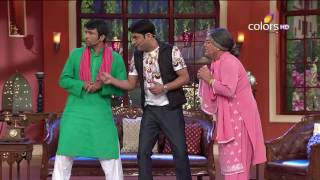 Comedy Nights With Kapil   Vidya   Dia Mirza   Bobby Jasoos   Full Episode   28th June 2014 Hd