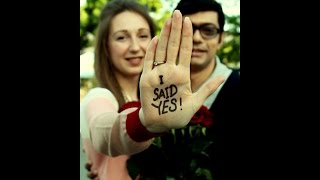 Bruno Mars - marry you best ever flash mob marriage proposal! Video