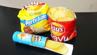 "Video 8 Chips Life Hacks from ""5-Minute Crafts"" put to the Test! MP3, 3GP, MP4, WEBM, AVI, FLV Desember 2018"