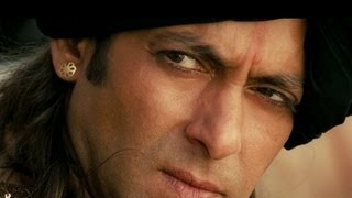 Salman Khan is a warrior - Veer