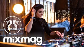 ANNA techno set at CRSSD Fest | Spring 2018