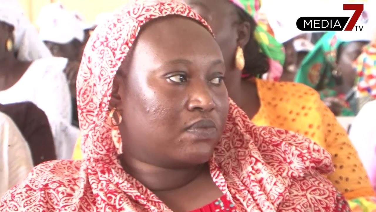 Parrainage du candidat Macky Sall : Le ministre Abdoulaye Ndour sonne la grande mobilisation