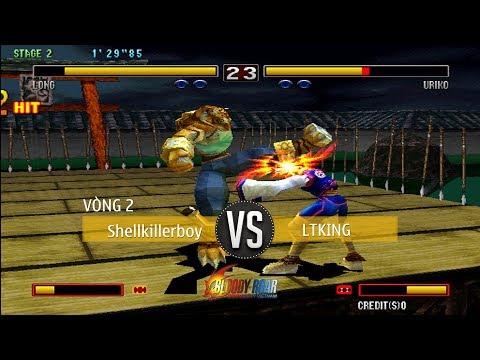 Giải đấu Bloody Roar 2 #Online Việt Nam 2018 [MÙA 1]: SHELLKILERBOY VS LTKING - Thời lượng: 23:04.