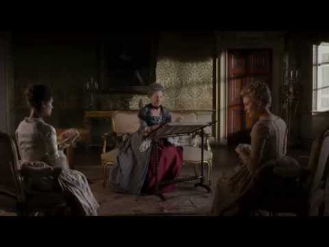 Belle Clip 'You Will Not Be Dining with Us'