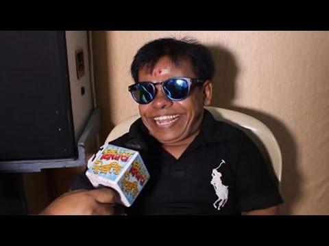 Video के के गोस्वामी का ये इंटरव्यू आपको ज़रूर हँसा देगा | KK Goswami Exclusive Interview download in MP3, 3GP, MP4, WEBM, AVI, FLV January 2017
