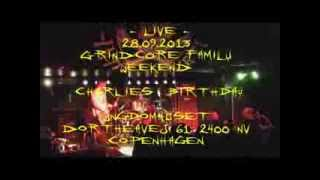 Video Agathocles - Live- 28.09.2013 Grindcore Family weekend - Charlie
