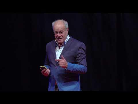 Új Hitel | Dr. Csepeli György | TEDxDanubia