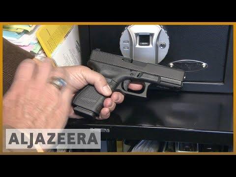 🇺🇸 US town has been arming school teachers for years | Al Jazeera English