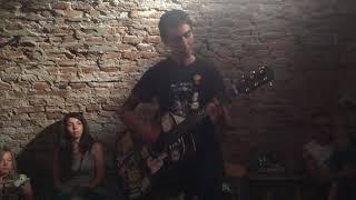 Video Hledání - Tak Vítej (U Mloka Olomouc 15 8 2015)