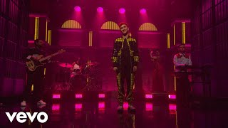 Years & Years - If You're Over Me (Live On Late Night With Seth Meyers/2018)