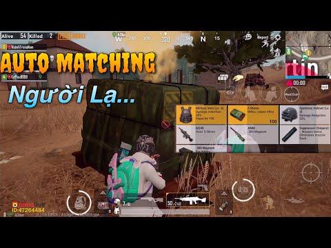 PUBG Mobile | Auto Matching Cùng Người Lạ - Khi Bạn Phải Mang Một Sứ Mệnh Gánh Team... - Thời lượng: 14 phút.