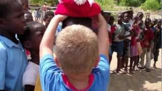 Changing Lives in Zimbabwe