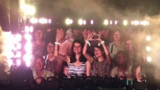 Live Show 16 juillet 2017 au Stade de France (St Denis)