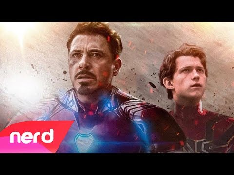 Avengers: Infinity War Song   Journey Back To You