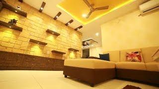 Interior Design Project Rainbow Vista Kukatpally Hyderabad
