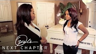 Bobbi Kristina's Last Day with Her Mother | Oprah's Next Chapter | Oprah Winfrey Network - YouTube