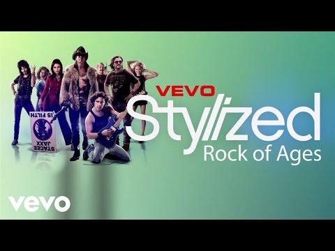 Rock Of Ages - VEVO Stylized
