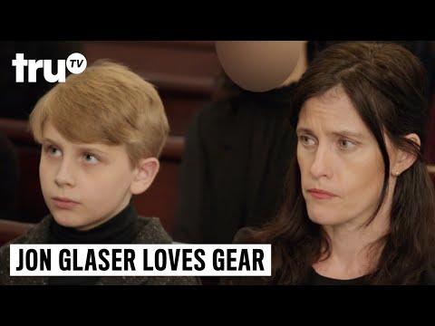 Jon Glaser Loves Gear - Remembering Steve Cirbus   truTV