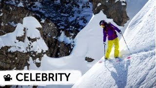 Line Celebrity Skis 2014