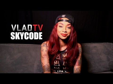 #SkyCode Meets VladTV: Sky Gives Do's & Don'ts Of DM Etiquette