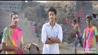 Nonton Sairat Zaala Ji   Sairat 2016   Holi Full Scene   Akash Thosar   Rinku Rajguru   Ajay   Chinmayee Film Subtitle Indonesia Streaming Movie Download
