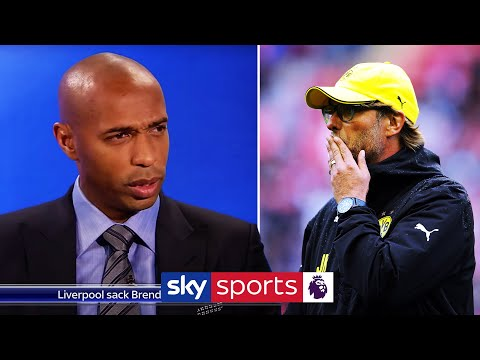 Klopp to be next Liverpool manager? Carragher, Souness & Henry discuss Liverpool's future