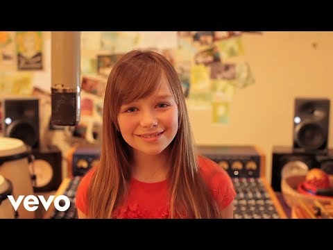 Connie Talbot - Count On Me (HQ) (видео)