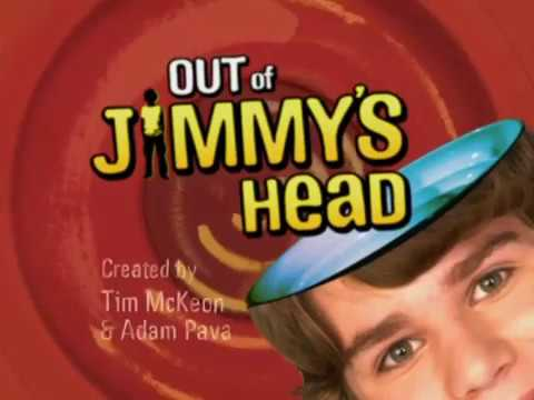 Out of JImmy's Head - Intro (DVDRip)