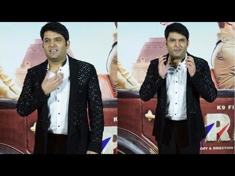 Kapil Sharma Talks About His Mistakes | Funny Reaction | FIRANGI |