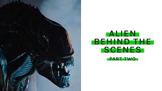 Video Alien   Behind The Scenes   Part 2 MP3, 3GP, MP4, WEBM, AVI, FLV Oktober 2017