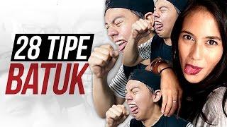 Video 28 TIPE BATUK feat. PEVITA PEARCE, DANIELKEVINS, TOMMYLIMMM, GARCIANDYYY MP3, 3GP, MP4, WEBM, AVI, FLV Februari 2019