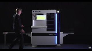 náhled videa - Homag DRILLTEQ V-200 produktové video