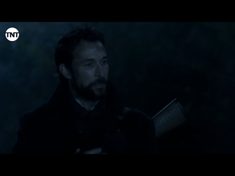 Falling Skies 5.01 (Clip 'The Battles: Nuclear Battle')