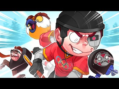 THE TERRORISER SPOT OLYMPICS, Arnold The Mighty Duck & LIL HOUSE! (Gmod Prop Hunt Funny Moments)