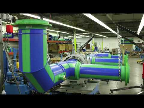 Youtube video: Aquatherm Prefabrication