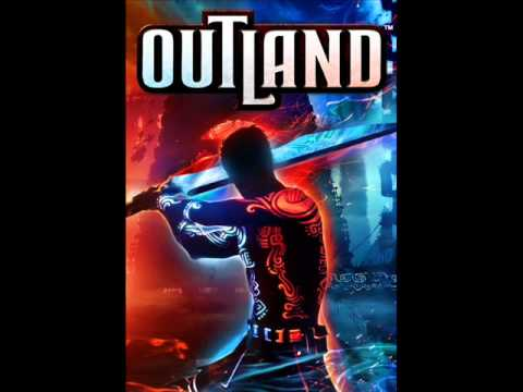 Outland OST - End Level Track #1