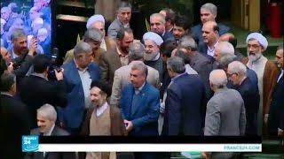 إ 12000 مترشح يخضون الانتخابات التشريعية في ايران