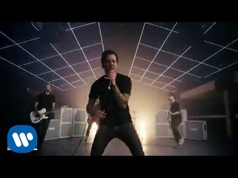 Tekst piosenki Simple Plan - Boom po polsku