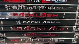Nonton Wwe Backlash Ppv Dvd Collection Review Film Subtitle Indonesia Streaming Movie Download