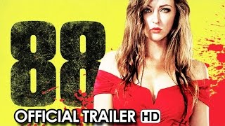 Nonton 88 Official Trailer #1 (2015) - Katharine Isabelle Movie HD Film Subtitle Indonesia Streaming Movie Download